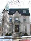 Image for Dewes, Francis J., House - Chicago, IL