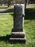 Image for John M. Harper - Weaver Cemetery - Kaufman County, TX