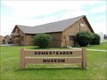 Image for Homesteader Museum - Powell, Wyoming