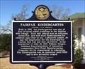 Image for Fairfax Kindergarten - Valley, AL