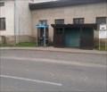 Image for Payphone / Telefonni automat - Vlckovice v Podkrkonosi, Czech Republic