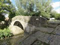 Image for Stone Bridge 78b Over The  Rochdale Canal - Failsworth, UK