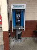 Image for Maverk Pay Phone - 2650 S Main - South Salt Lake