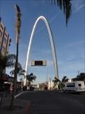Image for Reloj Monumental - Tijuana, Mexico