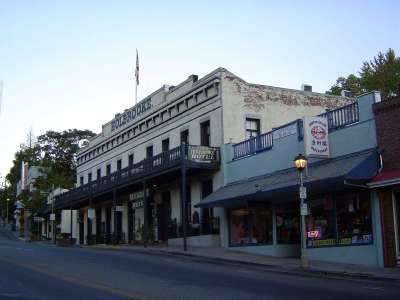 Holbrooke Hotel Names Of Rooms