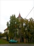 Image for TB 1313-12.0 Mšec, kostel