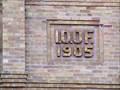 Image for 1905 - I.O.O.F. Building - Glenwood Springs, CO