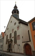 Image for Heiliggeistkirche (Speyer) - RLP / Germany