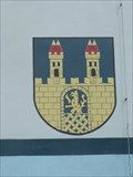 Image for CoA of Lovosice on the swimming pool  - Czech republic