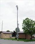 Image for Outdoor Warning Siren - East Main Street - Dodge Center, MN