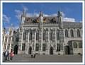 Image for Townhall Bruges - Bruges - Belgium