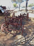 Image for Moulboard plough - Goomalling,  Western Australia