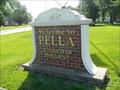 Image for A Touch of Holland - Pella, Ia.