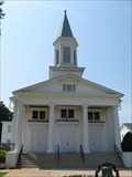 Image for Perry United Methodist Church - Perry, GA