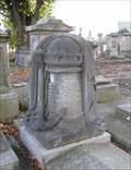 Image for Admiral Sir Burton MacNamara - Mt. Jerome Cemetery, Dublin, IE