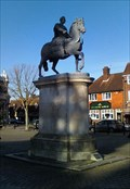 Image for King William III Statue