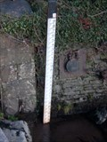 Image for Neath River Gauge, Aberdulais, Wales.