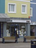 Image for Brushstrokes & Pixels, Terrace Road, Aberystwyth, Ceredigion, Wales, UK