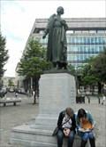 Image for Monument à Gabrielle Petit - Bruxelles - Bruxelles-Capitale
