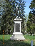 Image for Confederate Monument - Charlottesville, Va