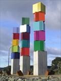 Image for Wellington Urban Forest.  Wellington. New Zealand.