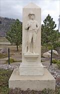 Image for Captain John Mullan - Bonner, MT