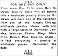 Image for A.H. Davis Jeweler - Red Lodge, MT