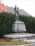 Image for Jan Hus - Louny, Czech Republic