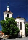 Image for The Church of St. James in Beroun / Kostel Sv. Jakuba v Beroune (Czech Republic)