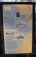 Image for Building Fort Negley - Nashville, Tennesee