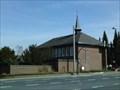 Image for Jugendbegegnungsstätte und ehemalige Neuapostolische Kirche Stieghorst - Bielefeld, Germany