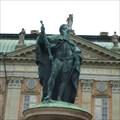 Image for Gustav Vasa - Stockholm, Sweden