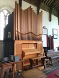 Image for Church Organ, St Andrew - Norton, Suffolk