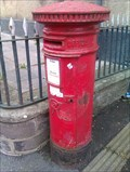 Image for Victorian Pillar Box, The Struet - Brecon, Powys