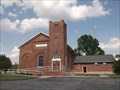 Image for Brick Chapel United Methodist Church - rural Putnam County, Indiana