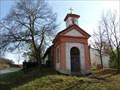 Image for Kaple - Nové Dvory,  okres Beroun, CZ