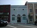 Image for Flowery Branch Commercial Historic District - Flowery Branch, GA