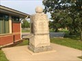 Image for Jarvis and Walpole War Memorial - Jarvis, ON