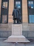 Image for Grover Cleveland - Buffalo, NY