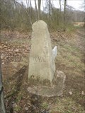 Image for Maryland/Pennsylvania/West Virginia Intersection Point - (Deakins Line Stone 34)