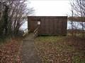 Image for Roadford Lake Bird Hide, West Devon, UK