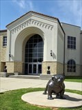 Image for Bulldog - Kilgore, TX