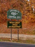 Image for Welcome to Central City
