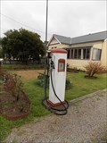 Image for Petrol Bowser - Barraba, NSW