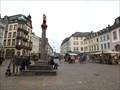 Image for Hauptmarkt (Trier) - Rheinland-Pfalz / Germany