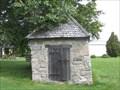 Image for Poudrière du Poste-de-Traite-de-la-Métabetchouane - Desbiens, Québec