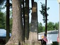Image for Hinmansville Cemetery - Hinmansville, New York