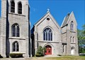 Image for South Parish Congregational Church & Parish House - Augusta, ME