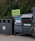 Image for Recycling point of Viilarinkatu 3 - Turku, Finland