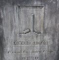 Image for Edward Dalton - Lone Fir Cemetery - Portland, OR